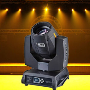 2016 Sharpy 330W 15r Stage Beam Spot Moving Head Light pictures & photos