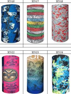 Wholesale Custom Seamless Multifunction Tubular Headwear Bandana pictures & photos