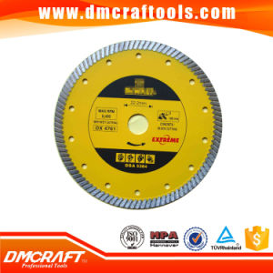 Top Quality Diamond Disc for Marble pictures & photos