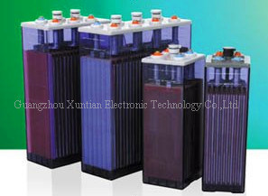 Opzs 2V 1500ah Battery, Tubular Plate Deep Cycle Battery (OPZS2-1500) pictures & photos