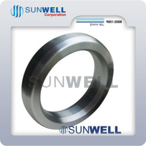 Ring Joint Gaskets R Rx Bx Rtj Gaskets (SUNWELL) pictures & photos