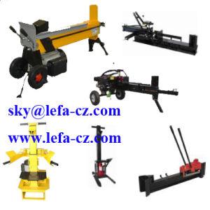 18t Diesel or Gasoline Engine Log Splitter for Wholesale pictures & photos