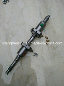 Rolled Thread Ball Screw 2505 2510 for CNC Machine pictures & photos