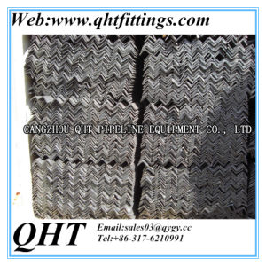 JIS Standard Hot Rolled Mild Carbon Strutural Steel Angle pictures & photos
