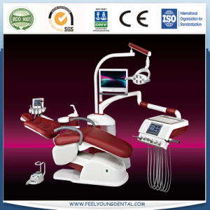 TUV Ce Luxury Dental Chair pictures & photos