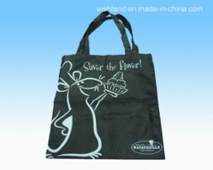 Non-Woven Printing Pattern Promotional Shopping Bag