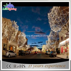 CE/RoHS Outdoor Christmas Light Holiday Light LED Tree Lights pictures & photos