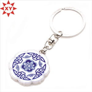 Facotry Directly Suppliy Key Ring and Chains (XY-MXL72802) pictures & photos