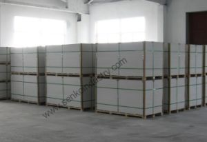Magnesium Fireproof Board for Partition with Sound Insulation pictures & photos