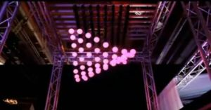 LED Stage Lifting The Ball with CE & RoHS (HL-054) pictures & photos