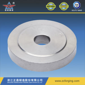 OEM Steel Forging Bearing Wheel Hub for Auto Engine pictures & photos
