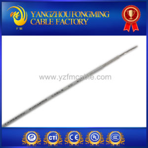 UL5107 Mica Insulated Fiberglass Braid High Temperature Resistance Wire pictures & photos