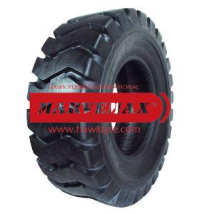 Bias OTR Tyre L3/E3/G3 L4/E4/G4 Scraper Grader Loader and Dozer pictures & photos