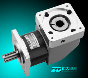 High Precision Planetary Gear Box(80ZDWF 5) pictures & photos