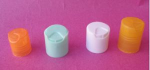 24-410 Screw Disc Cap Without Plastic Bottle pictures & photos