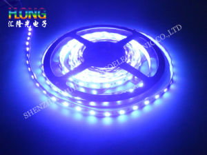 Multicolor LED Strip Light 14.4W SMD5050 with Ce, RoHS pictures & photos
