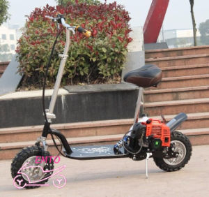 2016 Factory Direct Selling off Road 43cc Gas Scooter Et-GS005) pictures & photos