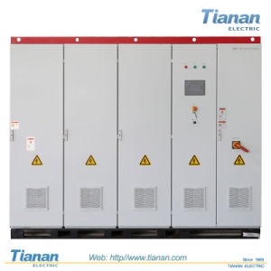 Gcs/Gck Distribution Cabinet Switchgear with Distribution Board Low Voltage Compact Switchgear pictures & photos