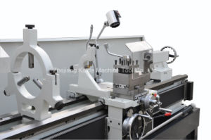 Harden Guide Gap Bed Manual Metal Lathe   (GH-1880ZX) pictures & photos