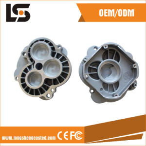 Auto Motor Cover Precision Die Casting Car Parts pictures & photos
