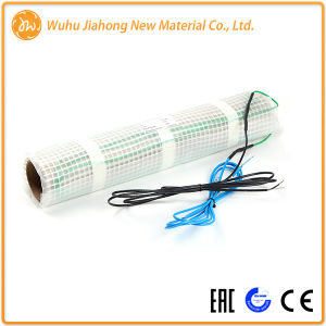 Single Conductor Floor Electrical Heat Mat From OEM Factory pictures & photos