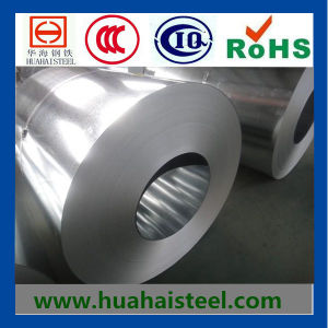 Small Spangle Galvanized Steel Steel Sheet in Coil 0.135-4.0 pictures & photos