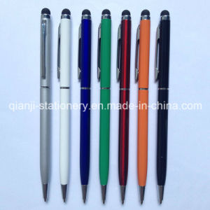 Promotional Stylus Pen (M111) pictures & photos