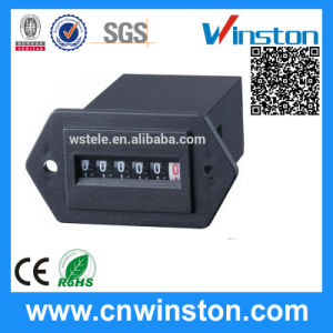 High Quality Digital Hour Timer Meter with CE pictures & photos