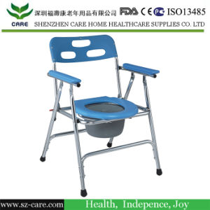 Commodes/Commode Toilet Chair/Commode for Disabled and Aged/Toilet Lift Chair/Designed for Disabled pictures & photos