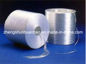 2400tex Fiberglass Direct Roving for Filament Winding/Spray up//Pultrusion/SMC/Plaster/Gypsum etc