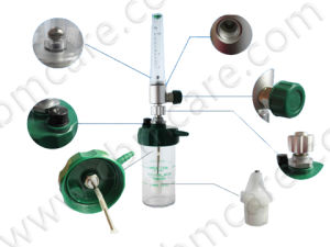 British Std Medical Metal Vacuum Outlets pictures & photos