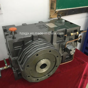 Single Screw Gearbox Hardened Tooth Plastic Extrusion Reducer Speed Reduction Extruder(Zlyj pictures & photos