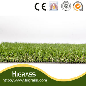 Turf Decoration Flooring Landscaping Garden Artificial Lawn pictures & photos