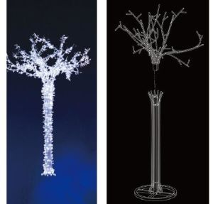 LED Cherry Blossom Tree Light for Street Decoration Light pictures & photos