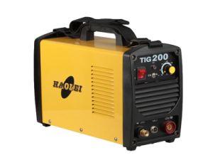Inverter IGBT TIG Welding (TIG-200S) pictures & photos