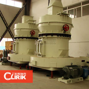30-425 Mesh High Pressure Suspension Raymond Grinding Mill pictures & photos