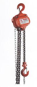 10ton Chain Hoist, 10 Ton Chain Block pictures & photos
