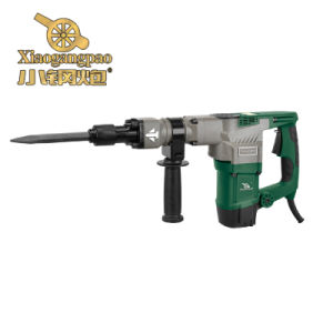 Hammer /Electric Pick/2100W Hammer Drill (LJ-81055A) pictures & photos