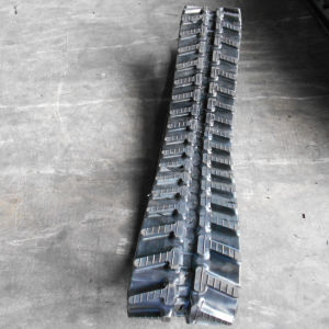 OEM Size Rubber Track 170*60*40 for Mini Excavator/ Design pictures & photos