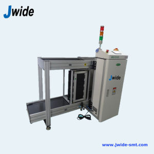 Automatic PCB magazine Rack Loader for SMT Production Line pictures & photos