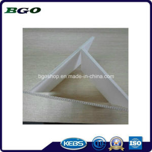High Quality PP Hollow Sheet (Correx Sheet) pictures & photos