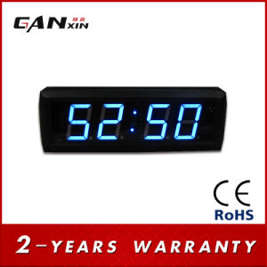 [Ganxin] 2.3 Inch Glowing Alarm LED Digital Countdown Timer pictures & photos