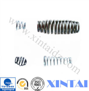 Custom Many Kinds of Steel Coil Compression Springs pictures & photos