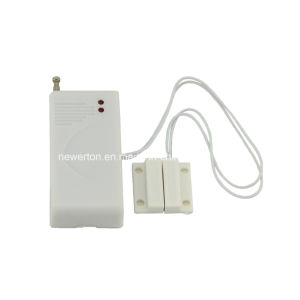 Wireless Window Magnetic Switch Detector Sensor pictures & photos