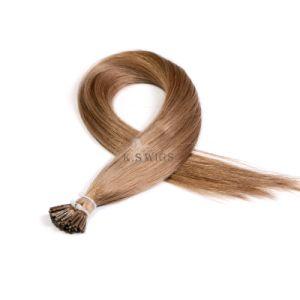 Keratin Brazilian Virgin Human Hair Extension pictures & photos