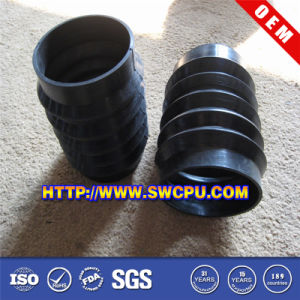 Corrugated Flexible Rubber Protection Bushing/Sleeve with Dust and Water Proof pictures & photos