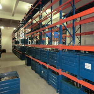 Heavy Duty Pallet Racking for Warehouse Storage pictures & photos