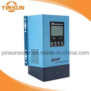 12V 24V 36V 48V 30A MPPT Solar Controller Solar Regulator pictures & photos