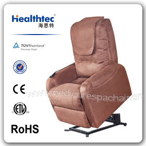 Helping Stand up Rocking Chair (D01-B) pictures & photos