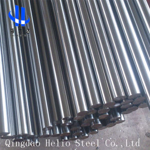 Ss400 S20c A36 1045 S45c 4140 Cold Drawn Steel Round Bar pictures & photos